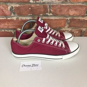 Converse all star CT Vintage Low men's size 12
